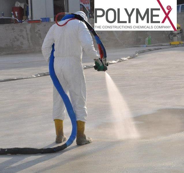 polyurea su yalıtımı teras